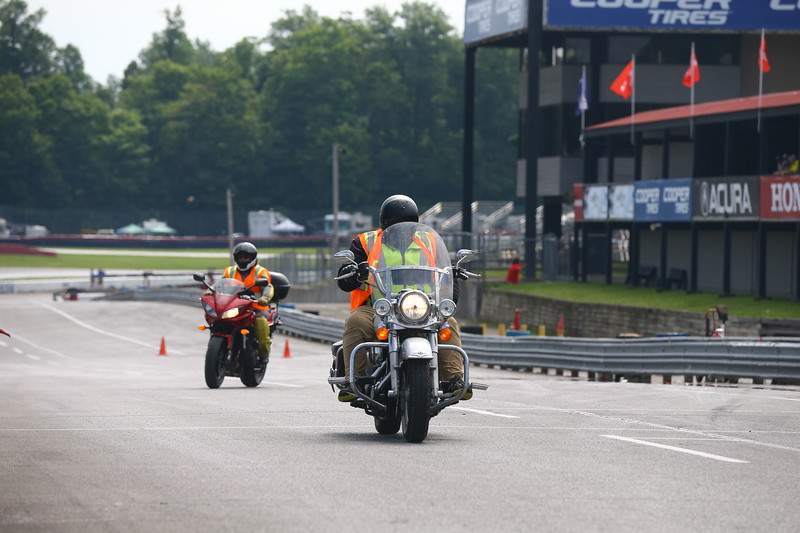July 5-7, 2019 at Mid-Ohio Sports Car Course in Lexington, Ohio. Photo by Joe Hanson/Electric Eye Images for the American Motorcyclist Association.