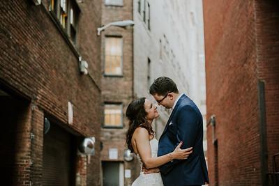 AMANDA // VINCE WEDDING