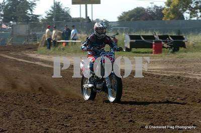 Salinas Pro TT 5 5 12