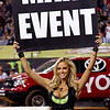 Main Event Monster Girl Atlanta AMA Supercross