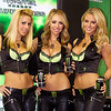 Monster Energy Drink Girls Atlanta AMA Supercross at the Georgia Dome