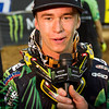 Blake Baggett AMA Supercross Atlanta