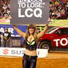 Refuse to Lose Monster Girl Atlanta AMA Supercross