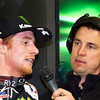 AMA Supercross Ryan Villopoto on podium Atlanta