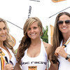 TOBC Racing Umbrella Girls Barber