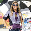 Gonzales Motorsports Umbrella Girl