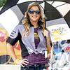 Gonzales Motorsports Umbrella Girl