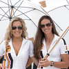 TOBC Racing Umbrella Girls