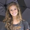 Aerostar Global Umbrella Girl