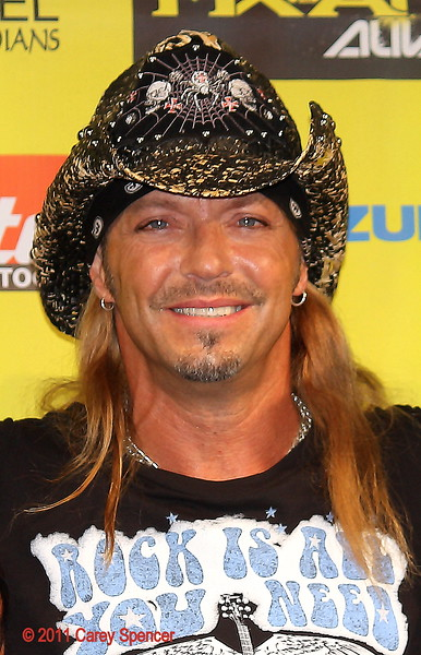 Bret Michaels Las Vegas Rock Hard - Ride Hard