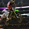 Ryan Villopoto AMA SX Cowboys Stadium Main Event.
