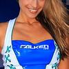Falken Tire Girl AMA Supercross Texas 2011