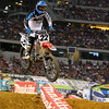 Chad Reed AMA SX Arlington Cowboys Stadium Main Event