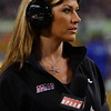 Speed's Erin Bates AMA SX Cowboys Stadium 2011