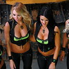 Monster Energy Drink Girls Ready for AMA SX Texas