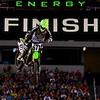 AMA SX Jason Hussey Cowboys Stadium 2011