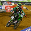 AMA SX Lites Dean Wilson Cowboys Stadium 2011