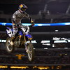 James Stewart AMA SX Arlington Texas Main Event