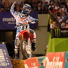 Trey Canard AMA SX Winner Arlington Cowboys Stadium
