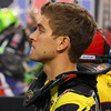 AMA Supercross Champion Ryan Dungey Pre-race Cowboys Stadium 2011