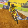 No. 1 Ryan Dungey AMA Supercross Texas