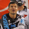 AMA SX Chad Reed Before Main Event Cowboys Stadium 2011