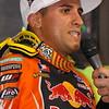 Mike Alessi AMA SX Arlington, Texas