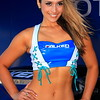 Falken Tire Girl AMA SX Texas 2011
