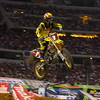Ryan Dungey AMA SX Cowboys Stadium Main Event.