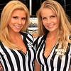Muscle Milk Girls AMA Supercross Cowboys Stadium