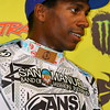 James Stewart AMA SX Cowboys Stadium 2011