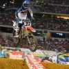 Chad Reed AMA SX Arlington Texas Cowboys Stadium Main Event