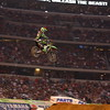 Dean Wilson Takes AMA SX Lites Win at Cowboys Stadium 2011