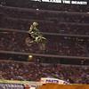 Dean Wilson Takes AMA SX Lites Win at Cowboys Stadium 2011