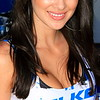 Falken Tire Girls AMA Supercross Cowboys Stadium