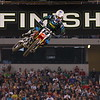 AMA SX Kevin Windham Cowboys Stadium 2011