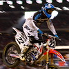 Chad Reed AMA SX Cowboys Stadium Main Event