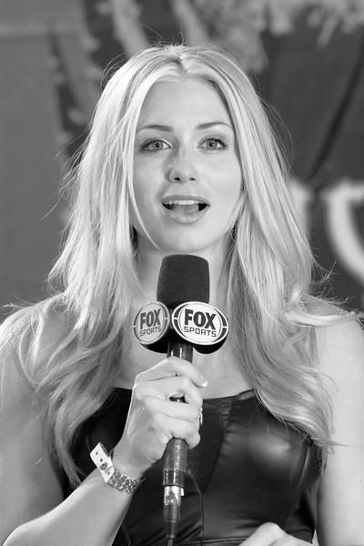 Lovely Dianna Dahlgren Miss Supercross