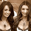 Monster Energy Girls Sam Boyd Stadium Vegas