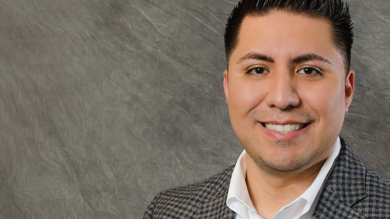 Robert Mendoza