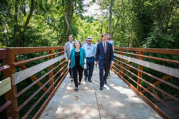 Baker Creek Preserve Grand Opening 20160601