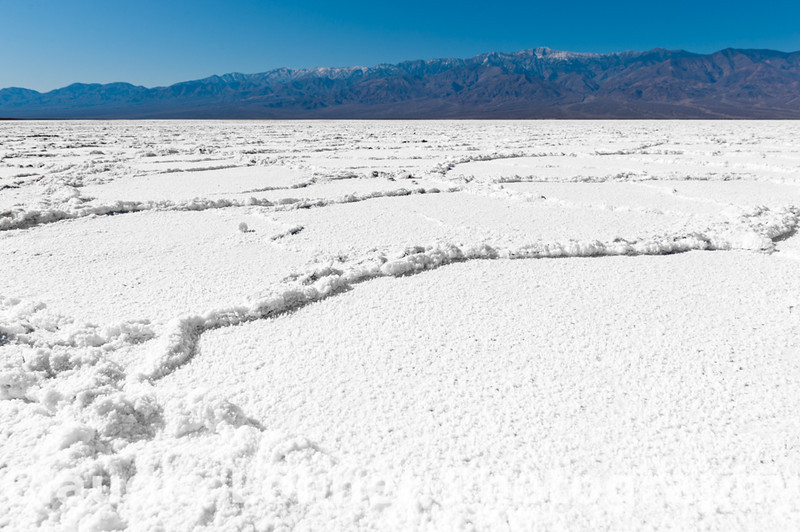 Badwater. Indeed.