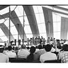 NOLA Jazz & Heritage Festival Gospel Tent