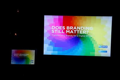 AMEX Branding Event. Nov. 10, 2010