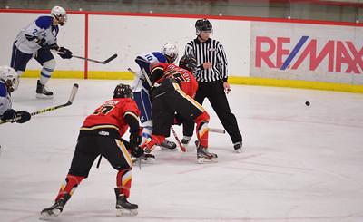 AMHL Flames v MLAC December 5,  2015