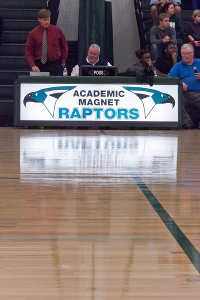 Raptor Basketball