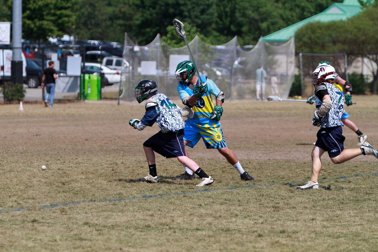 2011 May 20 ATL Game 1-345