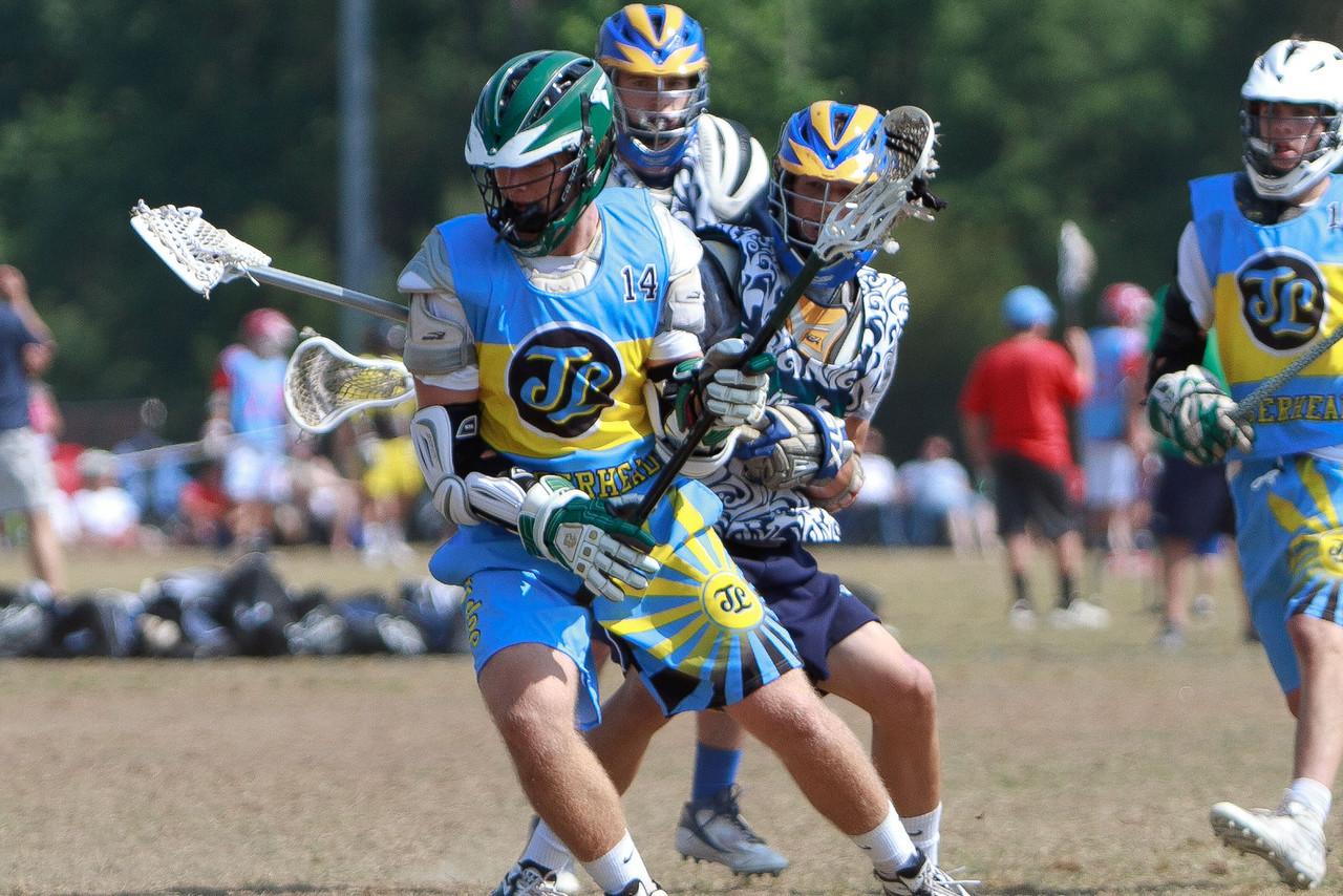 2011 May 20 ATL Game 1-289