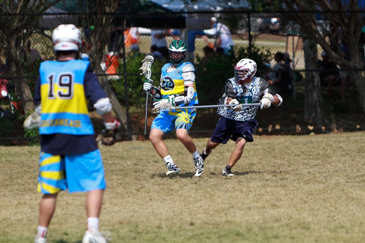 2011 May 20 ATL Game 1-305
