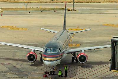 Royal Jordanian Embraer ERJ-170-200LR JY-EMH 5-6-18